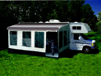 Carefree Rv Awnings Amp Accessories Denver Littleton